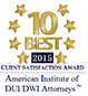 American Institue of DUI and DWI Attorneys
