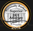 Superior DUI Attorney